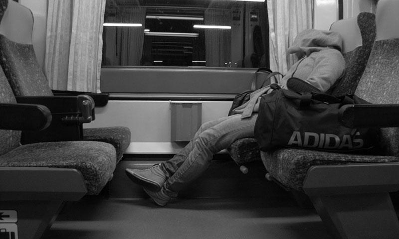 Overnatning tips til interrail