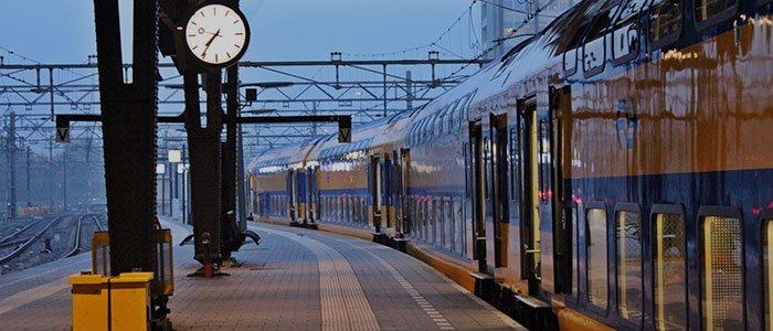 interrail billig rejse