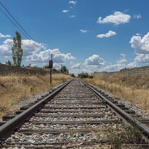 Interrail i 2 mdr. med stort budget