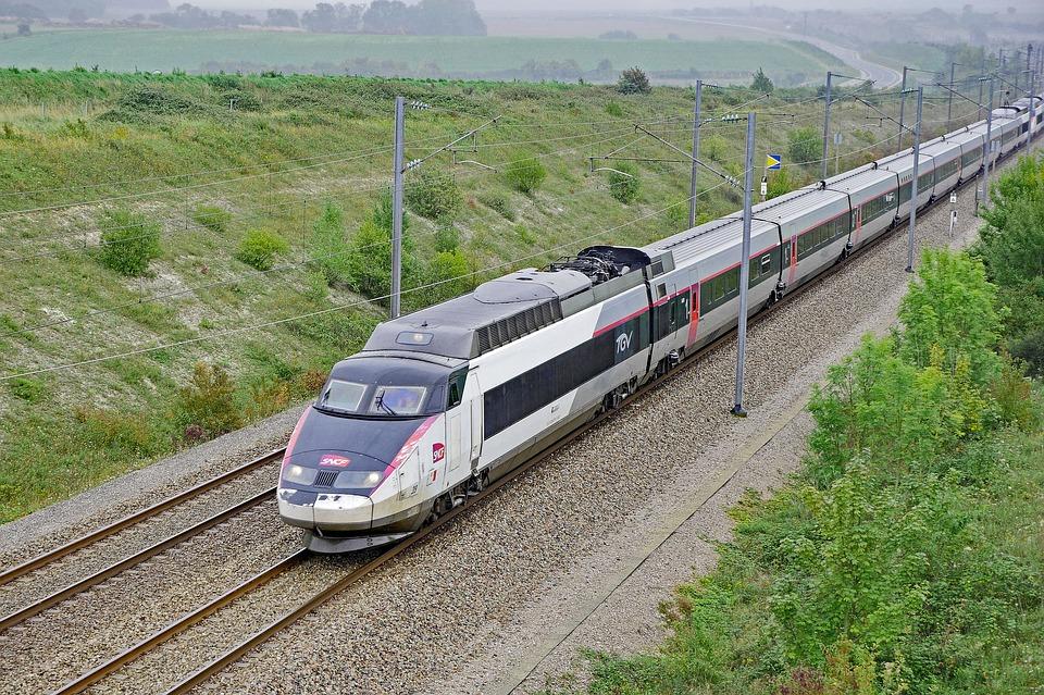 interrail TGV