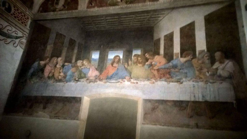 Da Vinci - Den sidste nadver