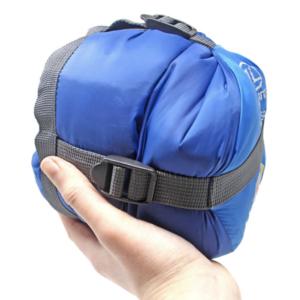 Sovepose – Trekker kompakt 50. DKK 349,-