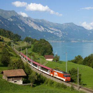 Interrail Frankrig