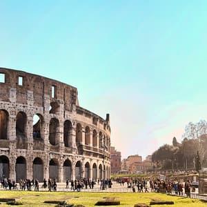Tog til Rom