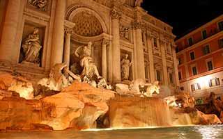 gratis seværdigheder i rom