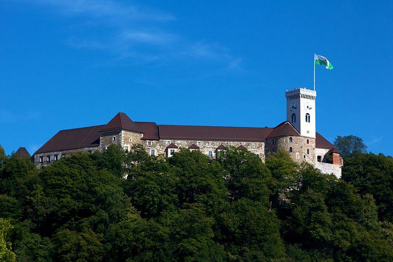 Ljubljana Slot