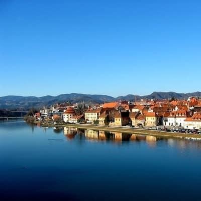 Tog til Maribor