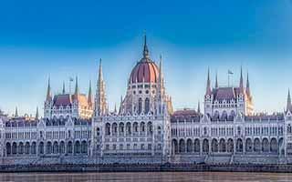 ferie og seværdigheder i budapest