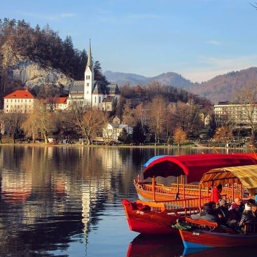 togrejse slovenien