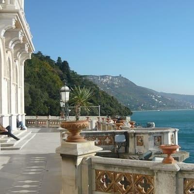 Tog til Trieste